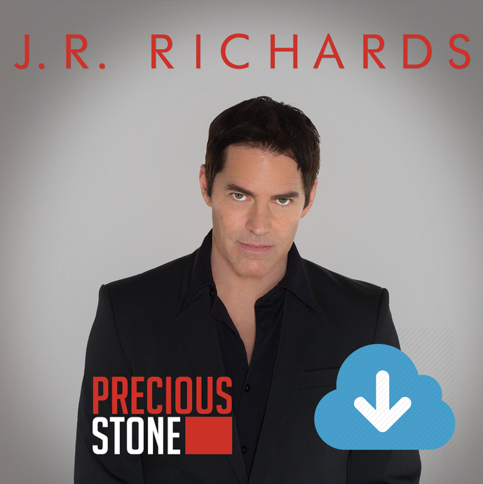 Precious Stone - Criminal Minds Version (Digital Single)