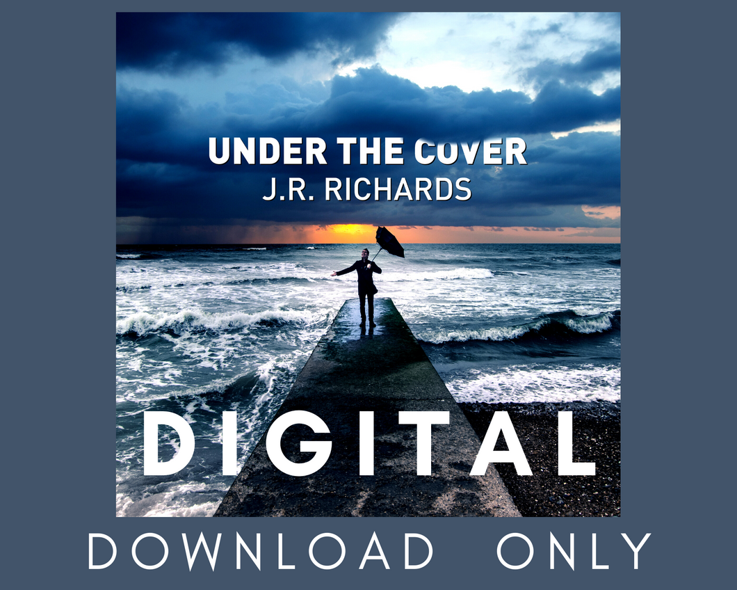 Under The Cover (Digital Download Only) - CD not included