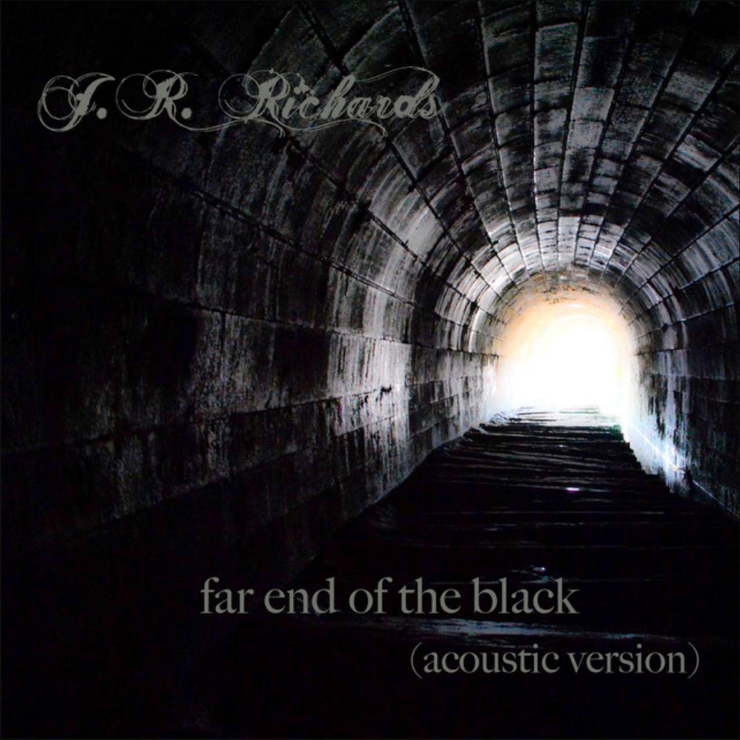 Far End of the Black - Acoustic (Digital Single)
