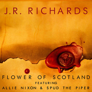Flower of Scotland (Digital Single)