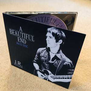 A Beautiful End - CD MAXI DISC (physical)