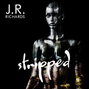 Stripped T-Shirt - Original Cover Art (JR's Private Collection)