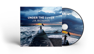 Under The Cover CD (Physical)