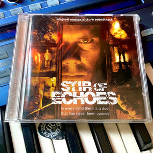 Stir of Echoes CD - Pretty Babies (JR's Private Collection)