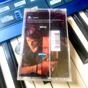 AYTYKWLA - Cassette (unopened) - (JR's Private Collection)