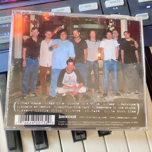 Live... Greeting From The Flow State - Live CD (JR's Private Collection)