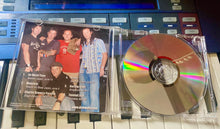 Load image into Gallery viewer, Dishwalla - Asia Tour CD (JR's Private Collection)