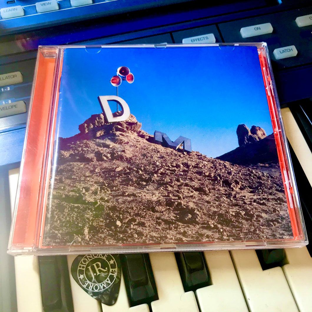 Depech Mode Tribute CD (JR's Private Collection)