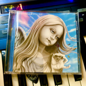 Opaline - CD Version (JR's Private Collection)