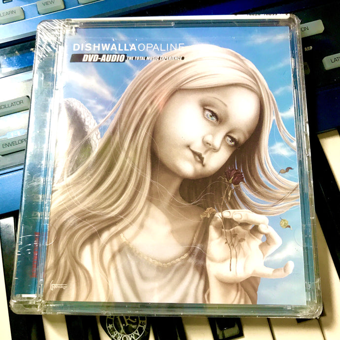 Opaline - DVD 5.1 AUDIO Version (JR's Private Collection)