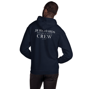 "JR's SOUNDWAVE Series - Unisex Hoodie - ""This Love Will Carry On"""