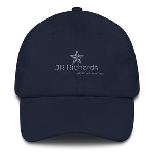 JR Richards - Dad baseball hat