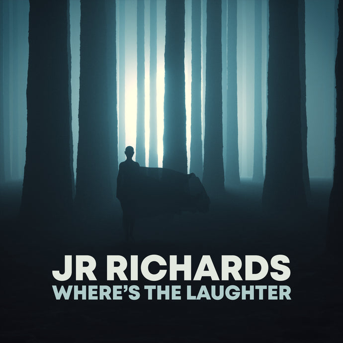 Where's The Laughter (Digital Single)