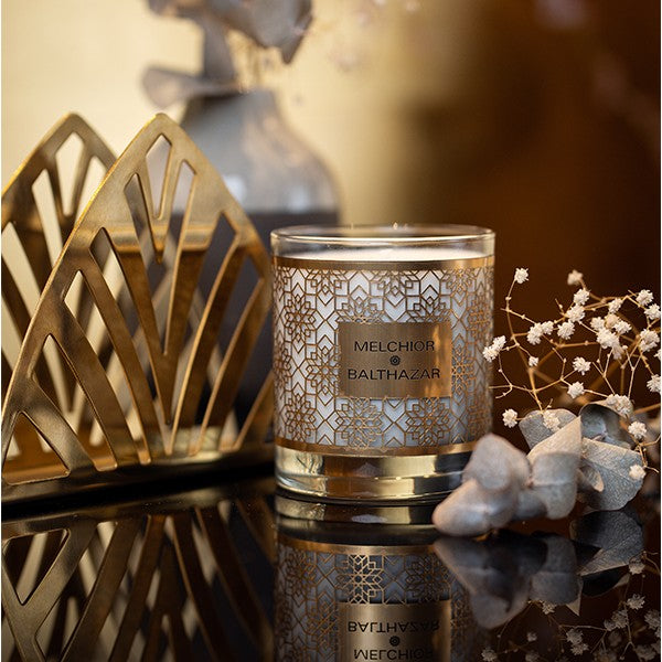 Byzance - Melchior & Balthazar ambience candle