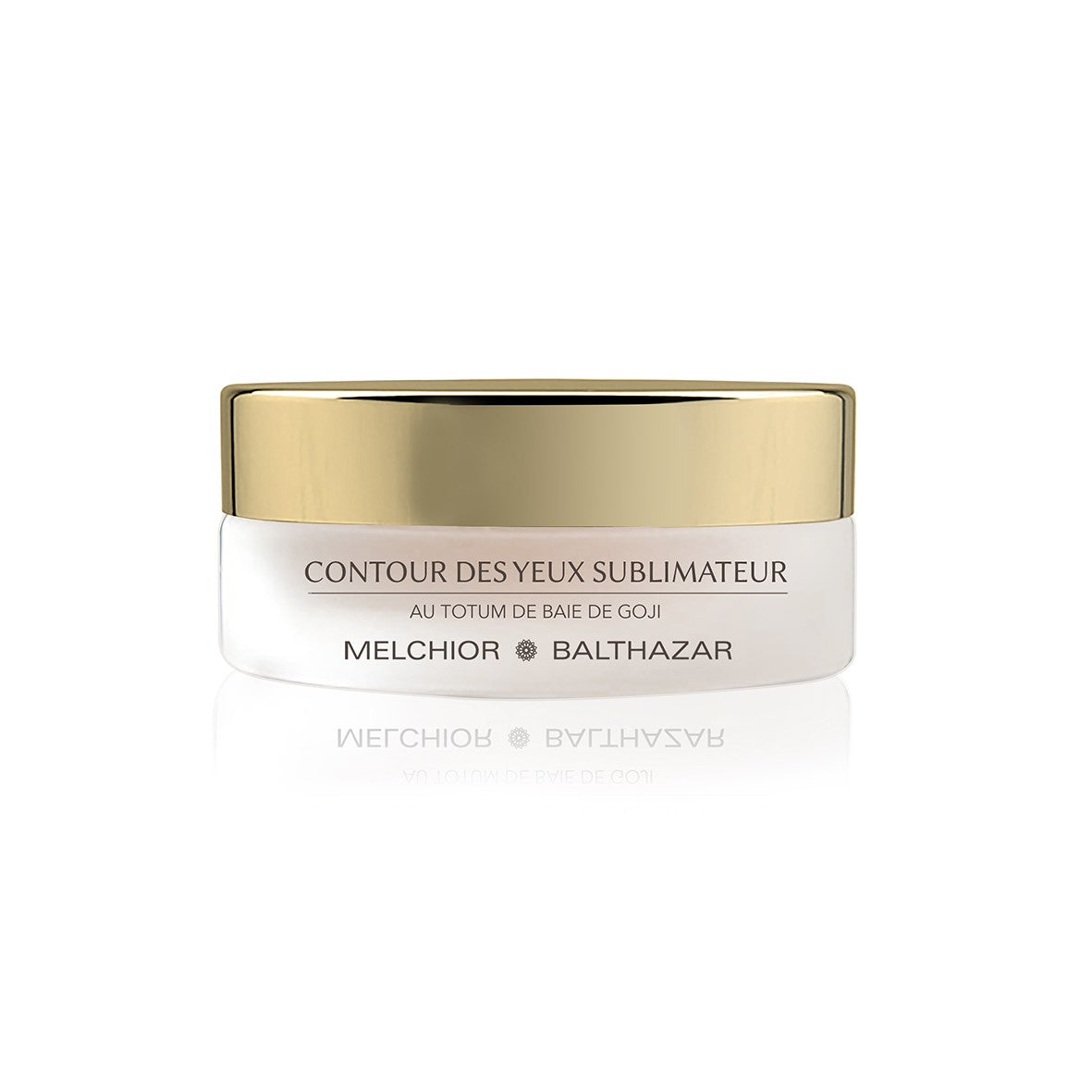 Sublimating Eye Contour with Goji Berry Totum Melchior & Balthazar