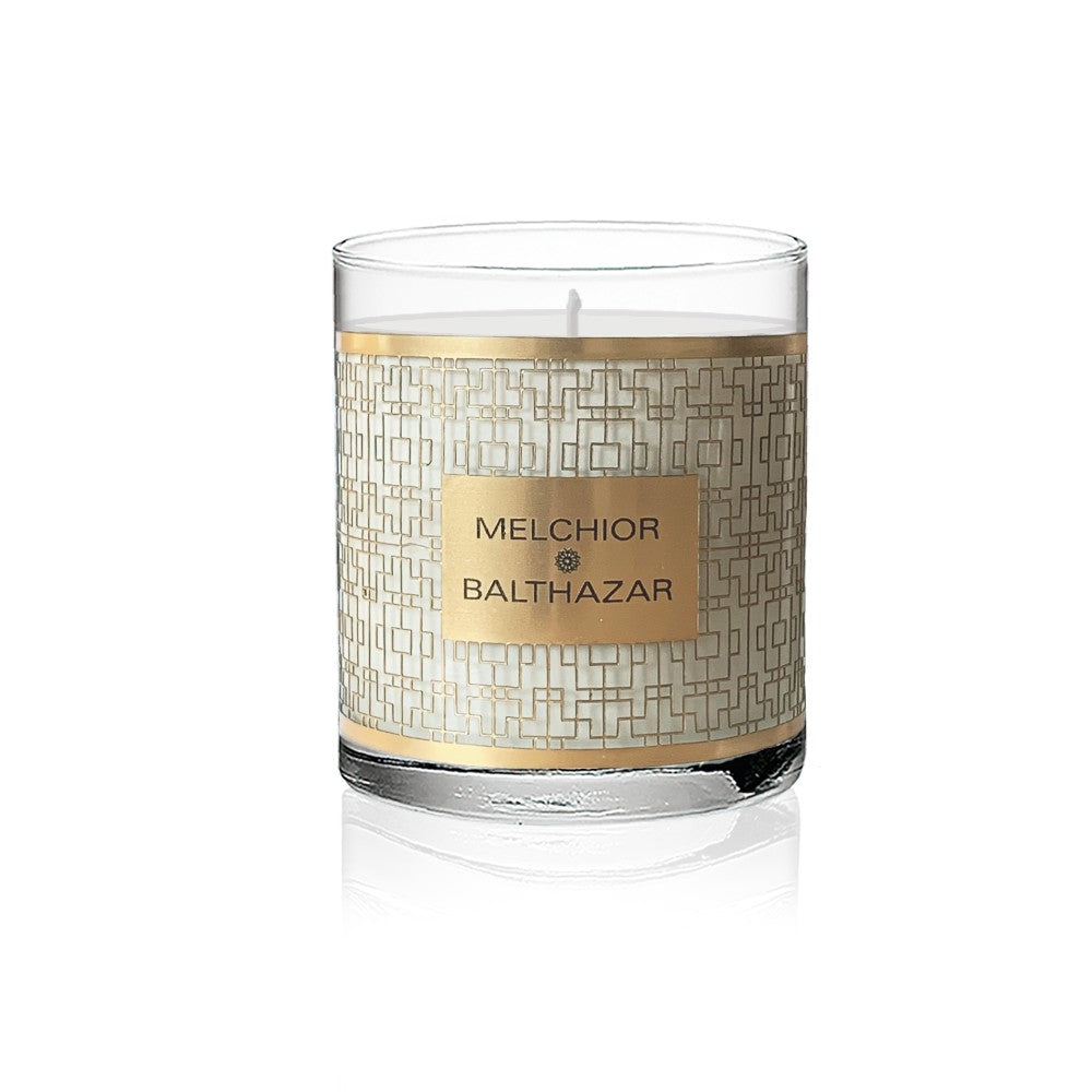 Osaka Offering - Melchior & Balthazar Ambiance Plant Candle