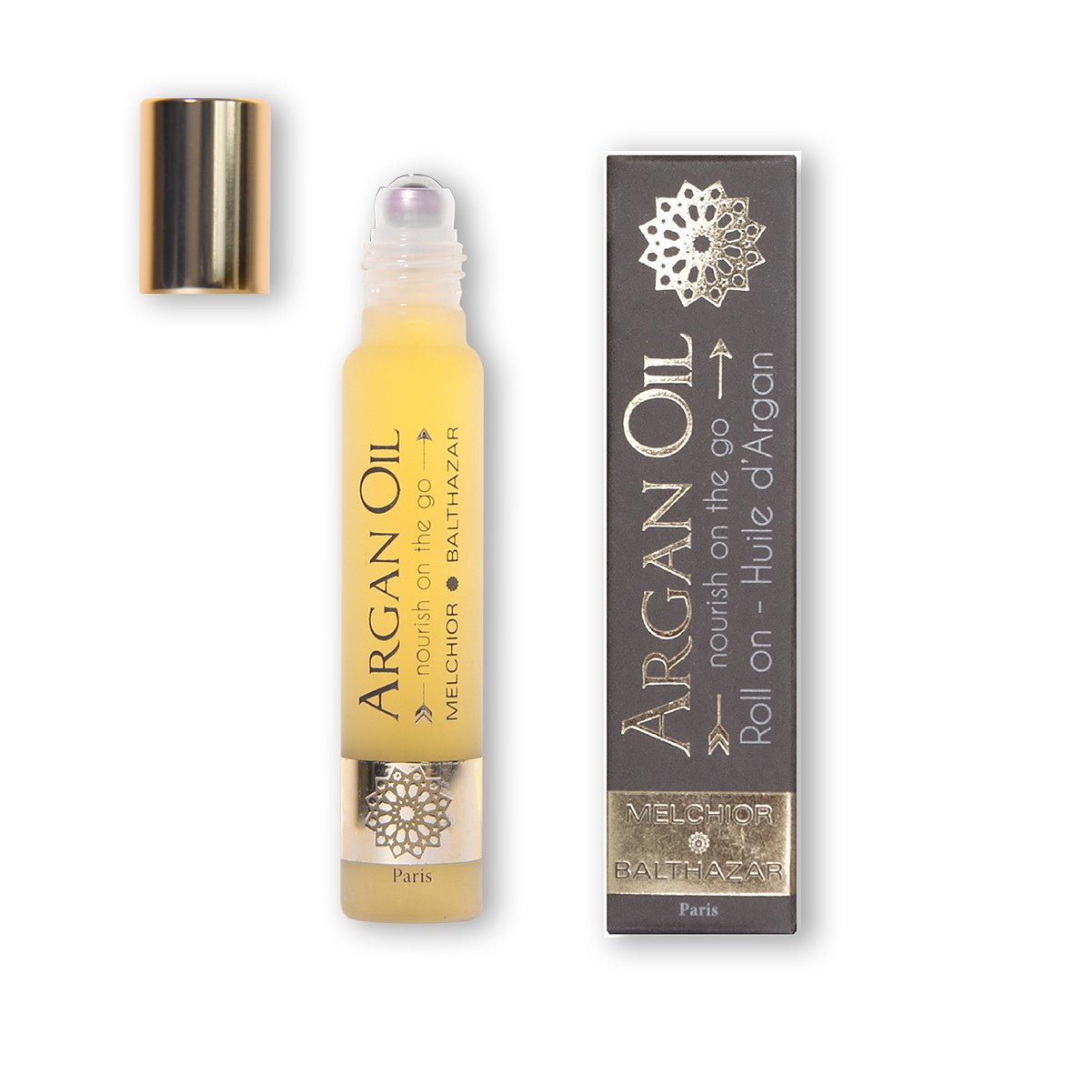 Roll-on - Melchior & Balthazar Argan Oil