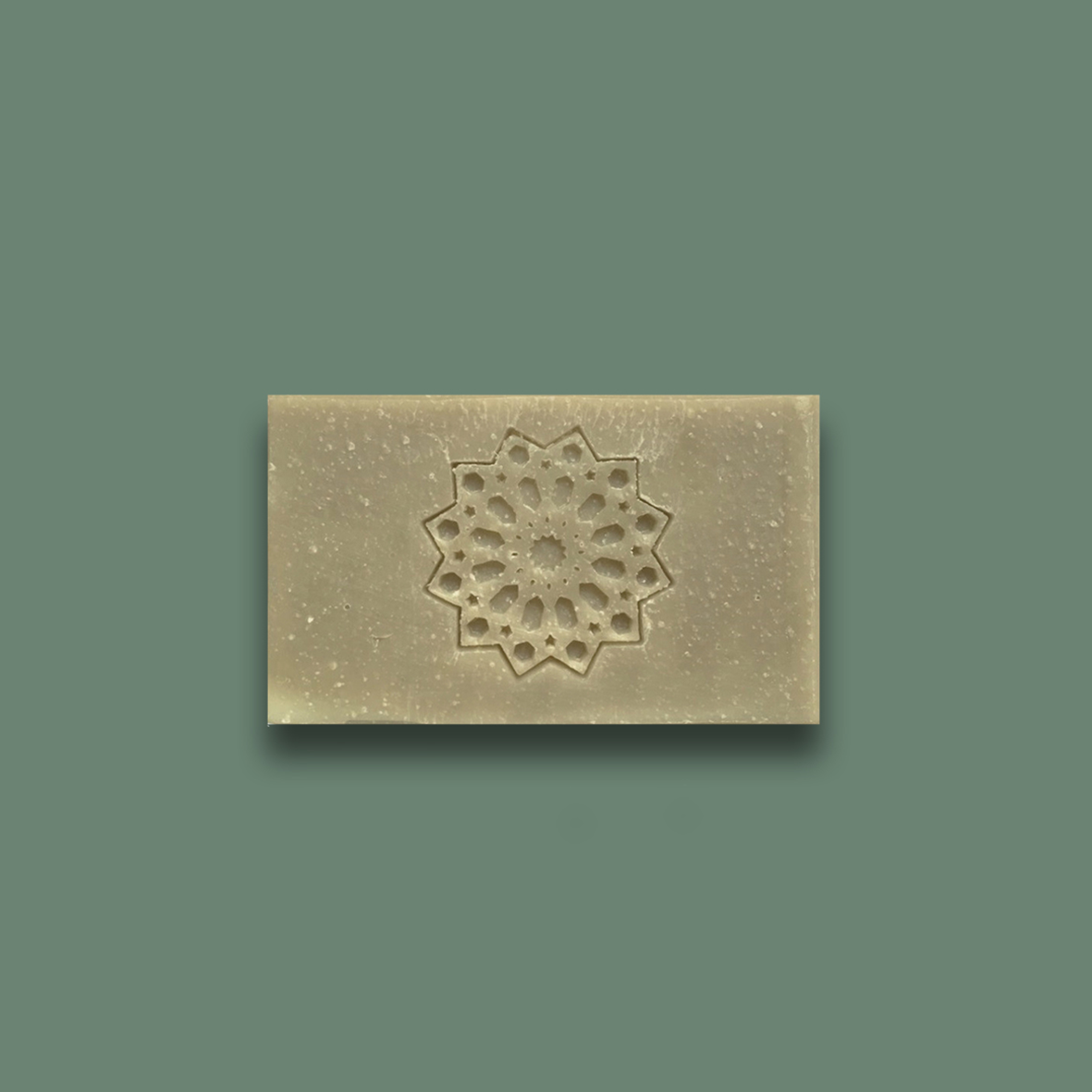 Natural and organic intense hydration soap