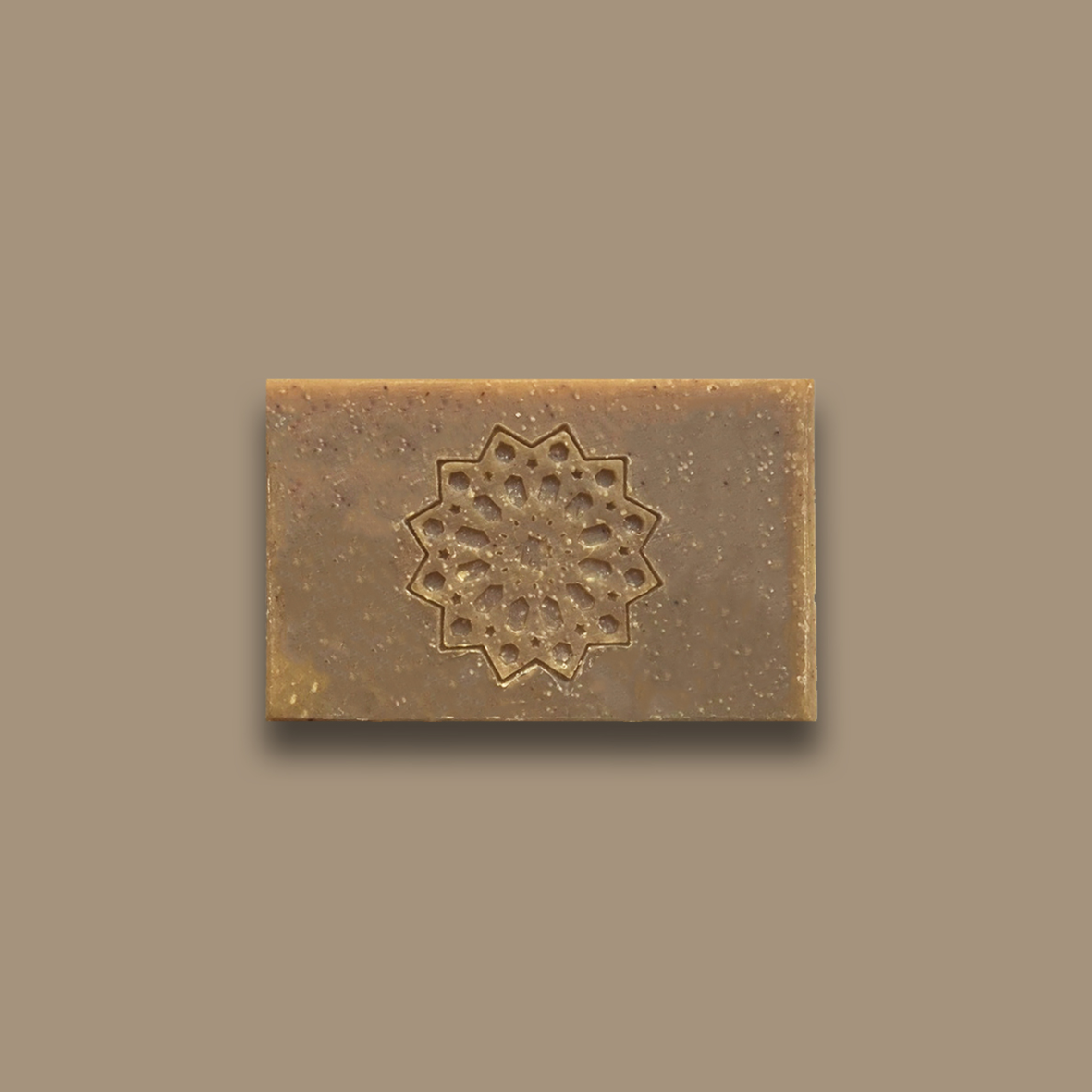 Natural and organic intense surgras soap