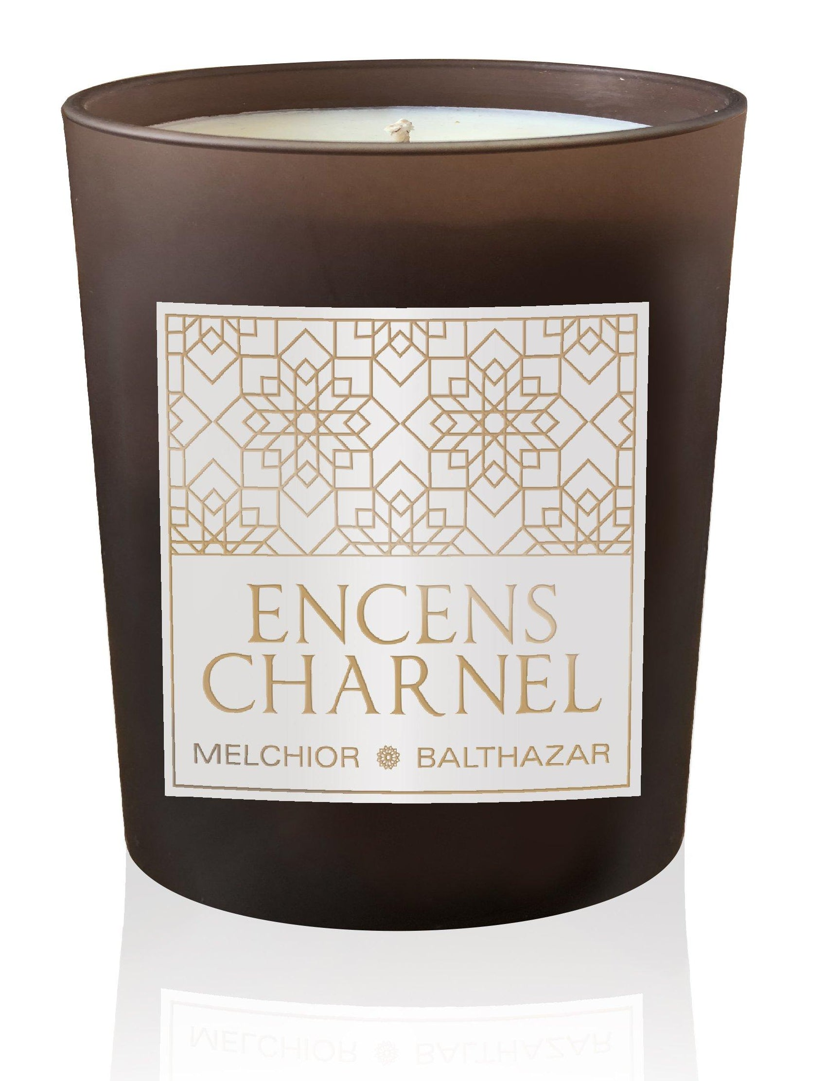 Candles - Melchior & Balthazar
