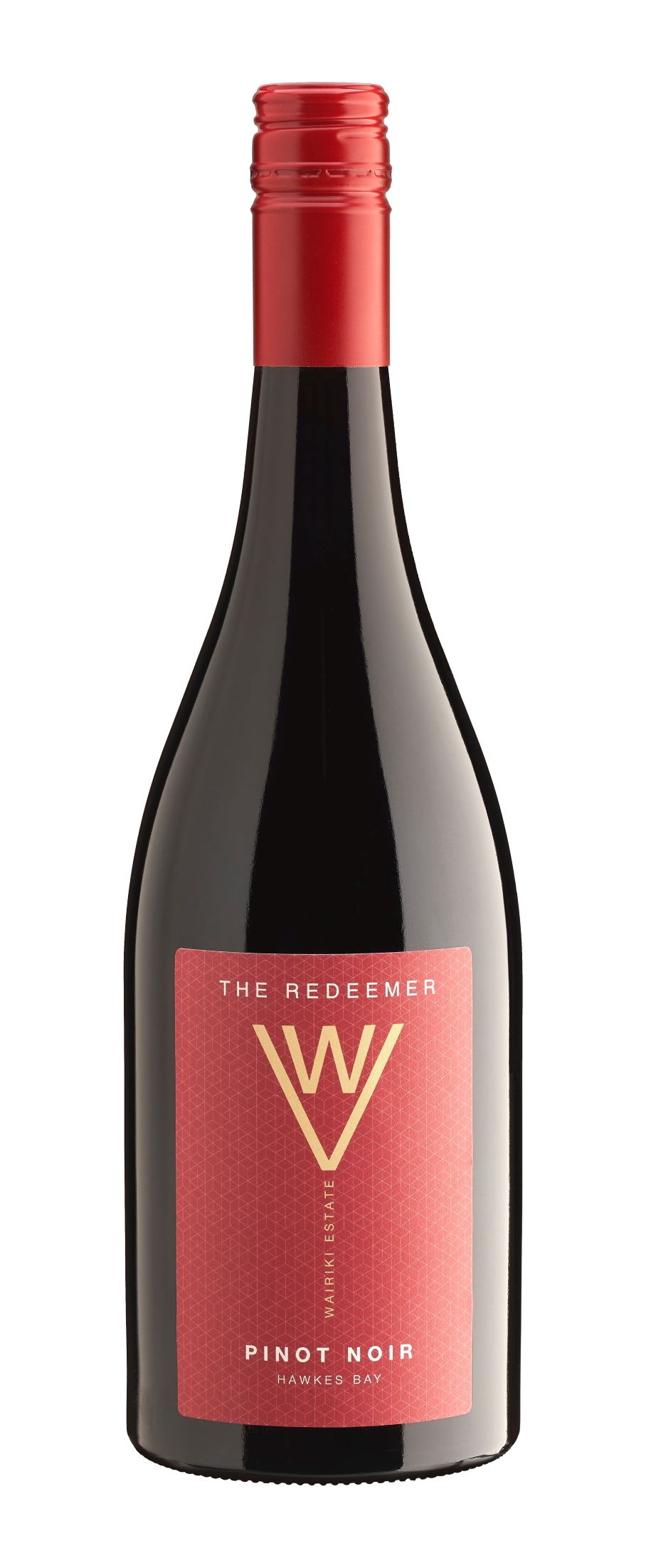 The Redeemer Reserve Pinot Noir 2018