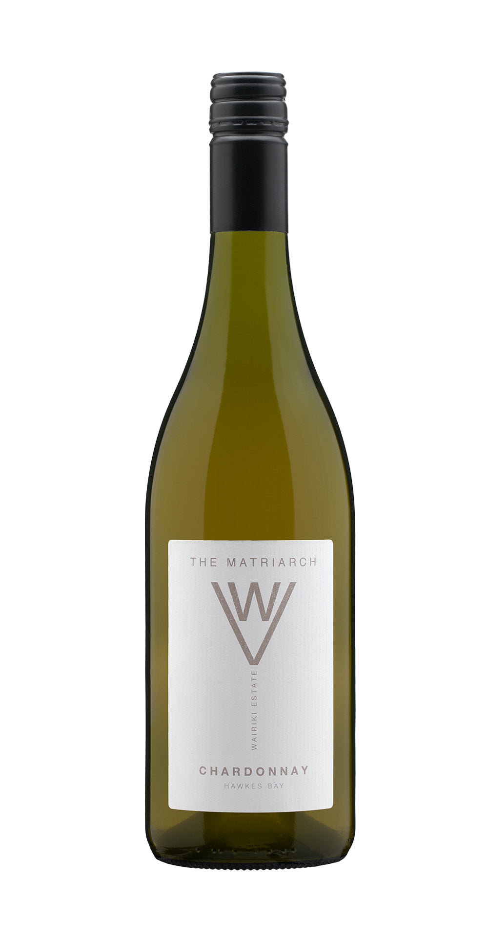 The Matriarch Chardonnay 2019
