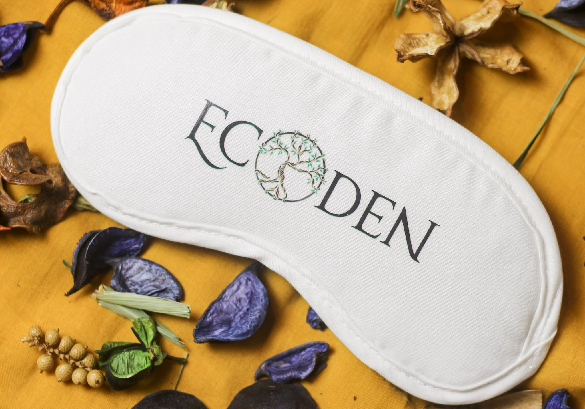 Ecoden™ Tencel Eye Mask