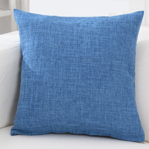 Basic Color Pillow Covers