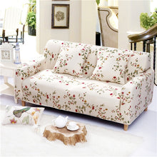 Load image into Gallery viewer, Rose Garden ~ Sofa Cover