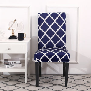 Shape Design Chair Covers