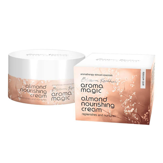 Almond Nourishing Cream