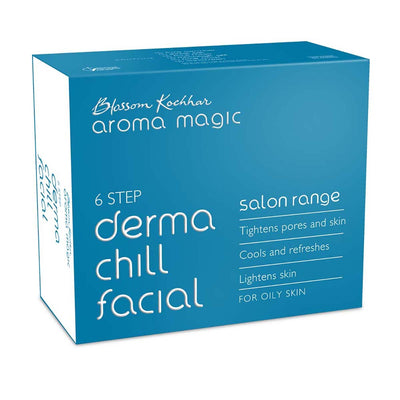 Derma Chill Facial Kit