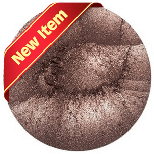 Ember - Shimmer Mineral Eyeshadow