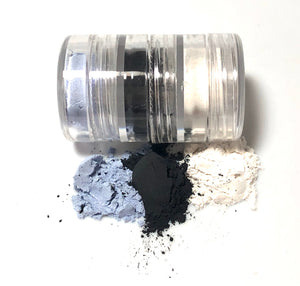 Smokey Eye Stack Collection-Eyeshadow-L.A. Minerals-E.O.L.A., LLC dba L.A. Minerals