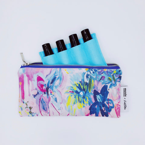 Essential Oils Rollers Case | Small | Multiple Styles