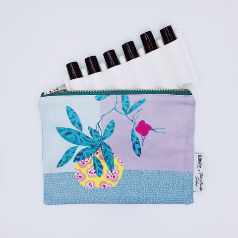 Essential Oils Rollers Case | Medium | Multiple Styles