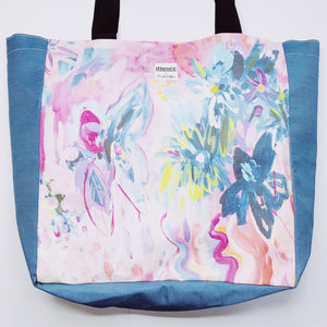 Tote Bag | Large | Musée x Kate Pittas