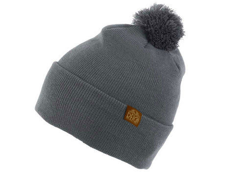 Winter Beanie Grey