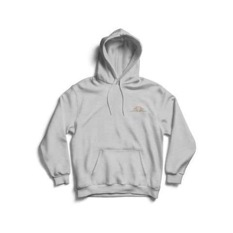 Classic Reign Hoodie Grey