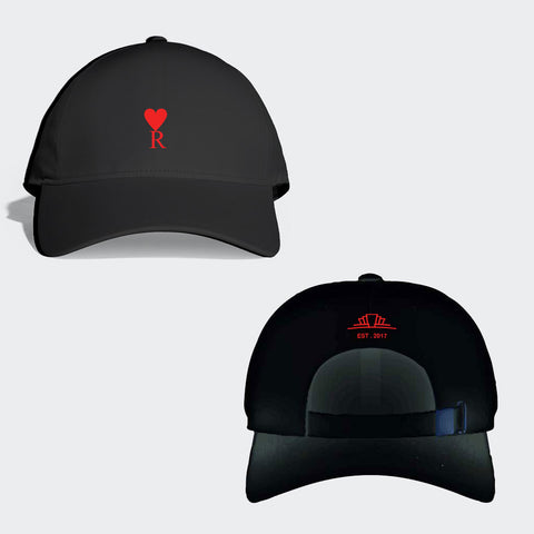 Baseball Cap (Staff Customs) 'R'