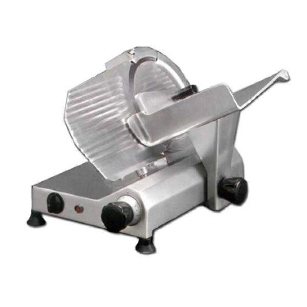 "<img src=""https://cdn.shopify.com/s/files/1/0084/6109/0875/products/275F_2.jpg?v=1572712366"" alt=""Omcan Gravity Meat Slicer, 11"" Dia. Carbon Steel Blade, ,"">"