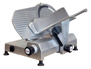 "<img src=""https://cdn.shopify.com/s/files/1/0084/6109/0875/products/300F_2.jpg?v=1572712367"" alt=""Omcan Meat Slicer, Manual, Gravity Feed, , , 1/2 HP"">"