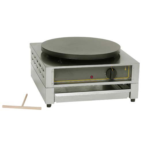 Equipex Crepe Machines