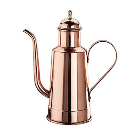 Paderno World Cuisine 41781 Copper/Tin Oil Dispenser