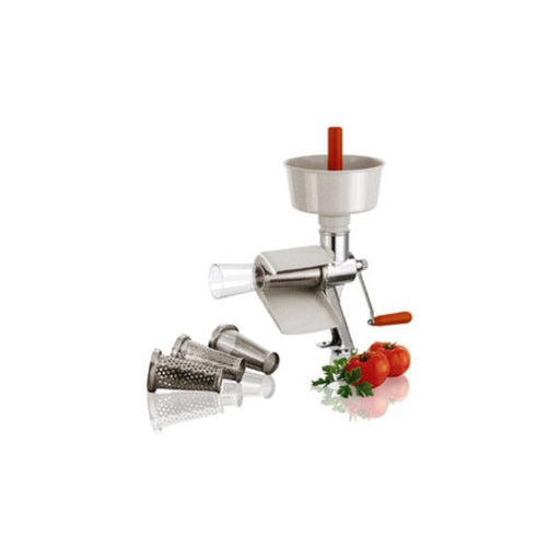 World-Cuisine 42576-00 Tomato Juicer, Manual, Overall H 19 5/8""