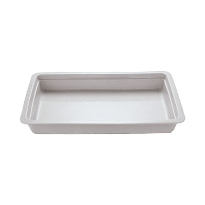 Paderno World Cuisine Porcelain Gn 1/1 Pan - FoodEquipmentDirect