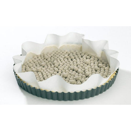 Paderno World Cuisine 47011-01 Ceramic Pie Weights - FoodEquipmentDirect