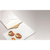 "47682-53 Silicone Coated Parchment Paper, Case of 500, W 12 3/4"" x L 20 7/8"""