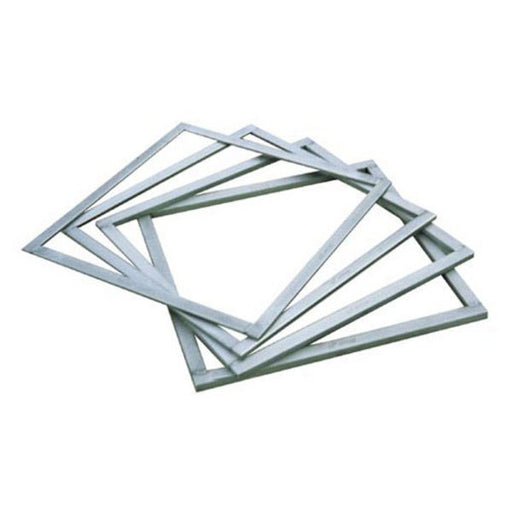 Paderno World Cuisine Stainless Steel Square Ganache Frames