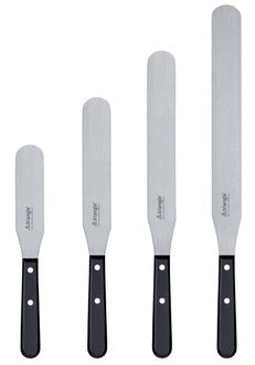 "<img src=""https://cdn.shopify.com/s/files/1/0084/6109/0875/products/7351015.jpg?v=1571502569"" alt=""Triangle  Spatulas with Stainless Steel and Polypropylene Handle"">"